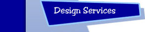 Professional Design Services